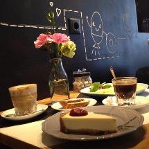 Cake & Breakfast