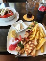 Antony Restaurant & Pizzeria & Grill House