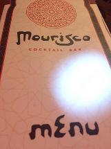 Mourisco Cocktail Bar