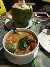 Ton Ma Yom Tai Food