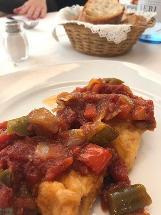 Restaurant La Antorcha