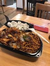Chinese Snack Box