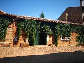 Casa Juan Andrés