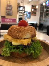 BG Burger Bar