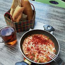 İzmir Kumru Cafe
