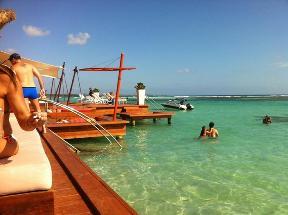 Pelicano Beach Club Restaurant