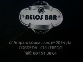 Nelos Bar