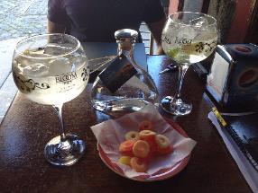 Bar Esquina