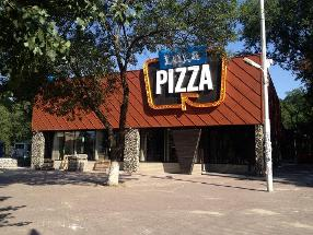 Luka Pizza