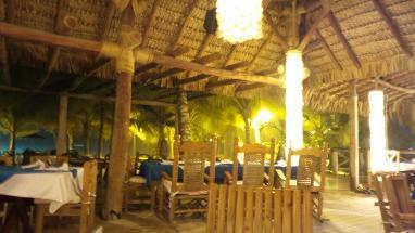 Restaurante Bocana