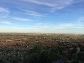 El Mirador De La Mancha