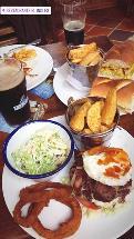 El Inglés Gastro Pub