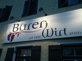 Burenwirt