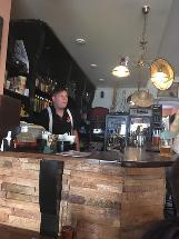 Cafe bar Al Capone