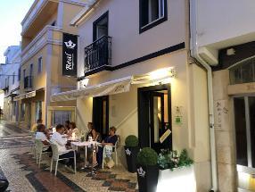 Real Portuguese Cuisine