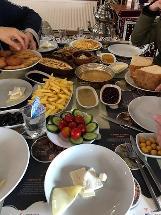 Çadır Cafe Restaurant