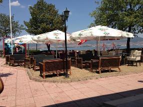 Melisa Cafe Garden