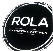 Rola Levantine Kitchen