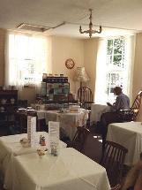 The Antique Tea Shop