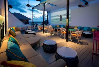 Sol Luna Gulf View Lounge