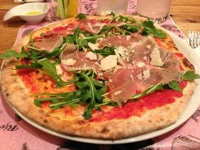 Pizzeria Riva