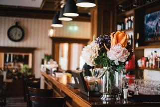 Benjamin Steakhouse & Bar