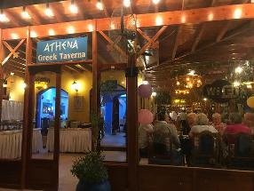 Athena Greek Taverna