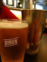 Byron - Intu Chapelfield - Norwich