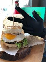 Burger Murger
