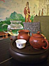 Čajovňa Seishin