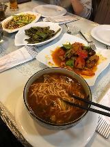 Yüksel Uygur Restaurant