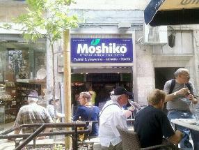 Moshiko