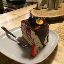 CAKE&PIE