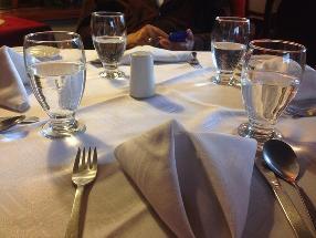 Restaurante POZZETTO