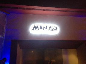 Mangu Disco