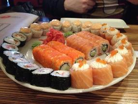 Sushi-Terra