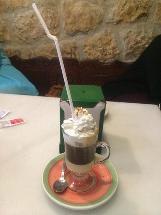 El Café de Julio