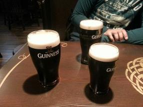 Doire Irish Pub