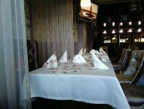 Boho Restaurant