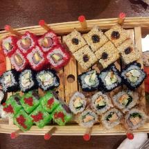 """Суши-бар """"Токоро"""""""