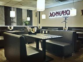 суши-бар МИНАКИ