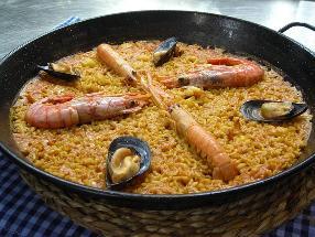 Arroceria La Valenciana