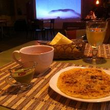 Auroville Cafe