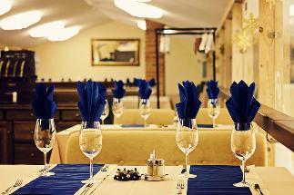 Restaurant XIX amzius