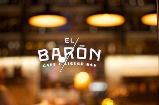 EL BARÓN - Café & Liquor Bar