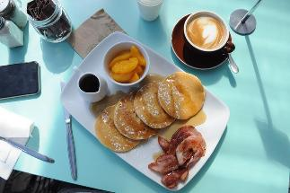 Prickly Gorse Cafe