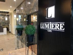 Люмьер Кафе