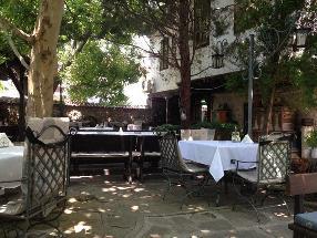 Restaurant Svishtov