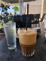 Benessere Deli Cafe