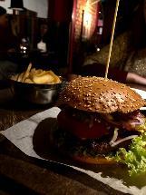 Restart Burger